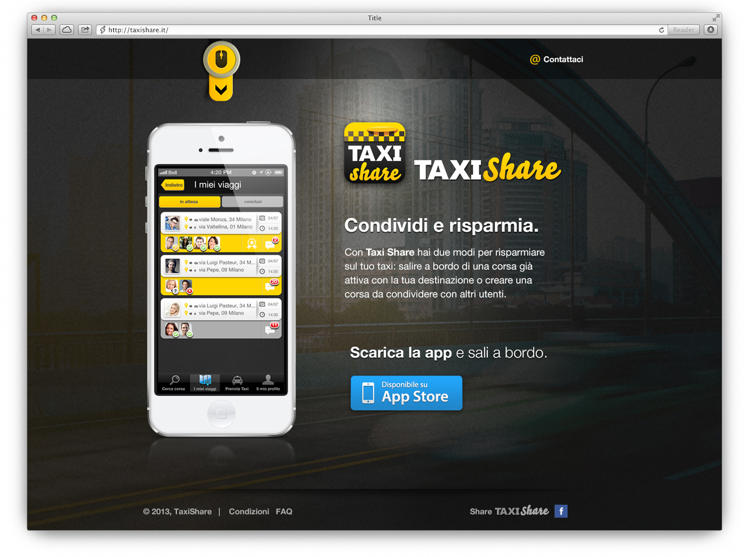 taxishare.it